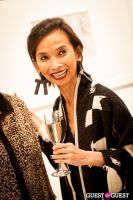 """Josie and The Dragon"" Launch Party with Designer Natori #11"