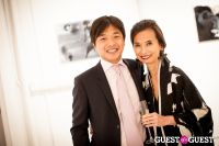 """Josie and The Dragon"" Launch Party with Designer Natori #32"