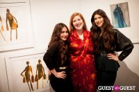 """Josie and The Dragon"" Launch Party with Designer Natori #43"