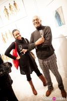 """Josie and The Dragon"" Launch Party with Designer Natori #125"
