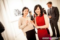 """Josie and The Dragon"" Launch Party with Designer Natori #126"
