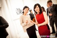 """Josie and The Dragon"" Launch Party with Designer Natori #127"