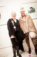 """Josie and The Dragon"" Launch Party with Designer Natori #130"