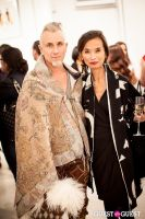 """Josie and The Dragon"" Launch Party with Designer Natori #146"