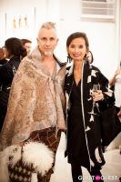 """Josie and The Dragon"" Launch Party with Designer Natori #148"