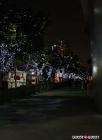 5th Annual Holiday Tree Lighting at L.A. Live #2