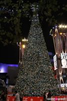 5th Annual Holiday Tree Lighting at L.A. Live #6