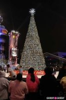 5th Annual Holiday Tree Lighting at L.A. Live #11