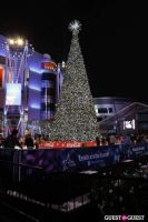 5th Annual Holiday Tree Lighting at L.A. Live #12