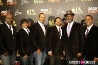 5th Annual Holiday Tree Lighting at L.A. Live #18