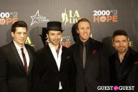 5th Annual Holiday Tree Lighting at L.A. Live #20