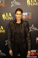5th Annual Holiday Tree Lighting at L.A. Live #23