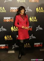 5th Annual Holiday Tree Lighting at L.A. Live #24