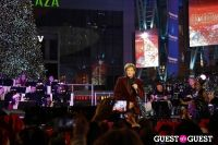 5th Annual Holiday Tree Lighting at L.A. Live #28