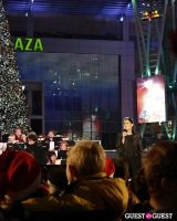 5th Annual Holiday Tree Lighting at L.A. Live #33