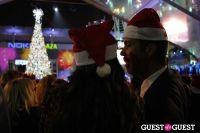 5th Annual Holiday Tree Lighting at L.A. Live #37