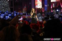 5th Annual Holiday Tree Lighting at L.A. Live #41
