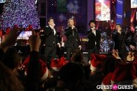 5th Annual Holiday Tree Lighting at L.A. Live #50