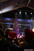 5th Annual Holiday Tree Lighting at L.A. Live #67