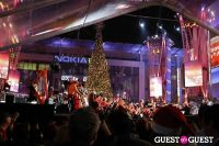 5th Annual Holiday Tree Lighting at L.A. Live #72