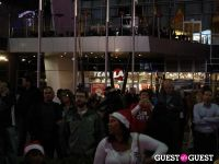 5th Annual Holiday Tree Lighting at L.A. Live #73