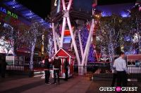 5th Annual Holiday Tree Lighting at L.A. Live #81