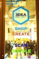 3dea Pop Up Store Launch Party #21
