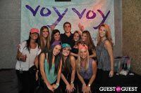 VoyVoy Launch Party #1