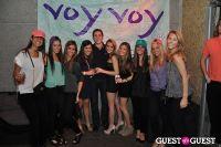 VoyVoy Launch Party #2