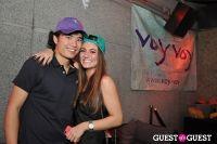 VoyVoy Launch Party #25