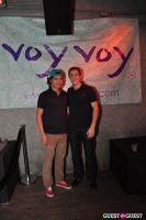 VoyVoy Launch Party #27