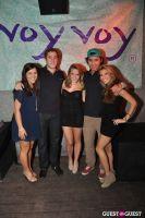 VoyVoy Launch Party #28