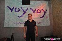 VoyVoy Launch Party #31