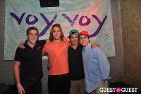 VoyVoy Launch Party #34