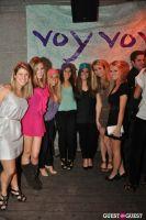 VoyVoy Launch Party #40