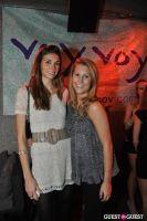 VoyVoy Launch Party #63