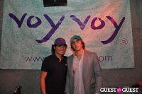 VoyVoy Launch Party #86