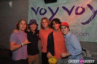 VoyVoy Launch Party #88
