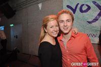 VoyVoy Launch Party #92