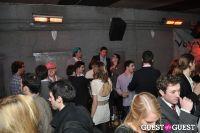 VoyVoy Launch Party #100