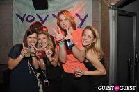VoyVoy Launch Party #119