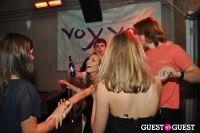 VoyVoy Launch Party #120