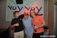 VoyVoy Launch Party #123