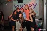 VoyVoy Launch Party #124