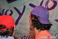 VoyVoy Launch Party #168