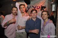 VoyVoy Launch Party #229