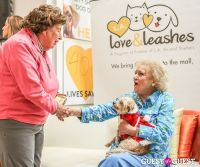 Betty White Hosts L.A. Love & Leashes 1st Anniversary #11
