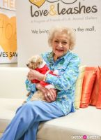 Betty White Hosts L.A. Love & Leashes 1st Anniversary #14