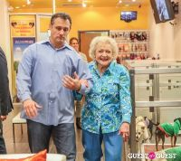 Betty White Hosts L.A. Love & Leashes 1st Anniversary #20