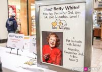 Betty White Hosts L.A. Love & Leashes 1st Anniversary #29